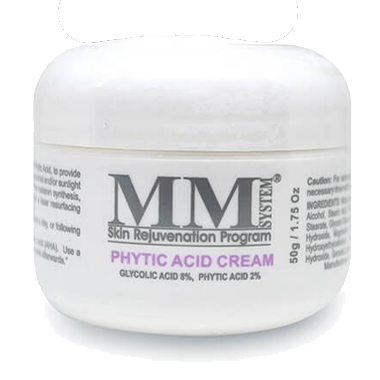 Phytic Acid Cream